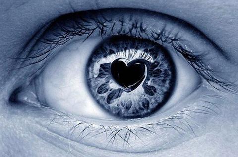 Любовь всевидящая