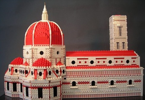 LEGO-архитектура в вашем доме