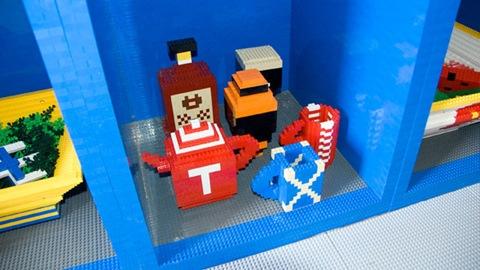 LEGO-архитектура: кухонные атрибуты