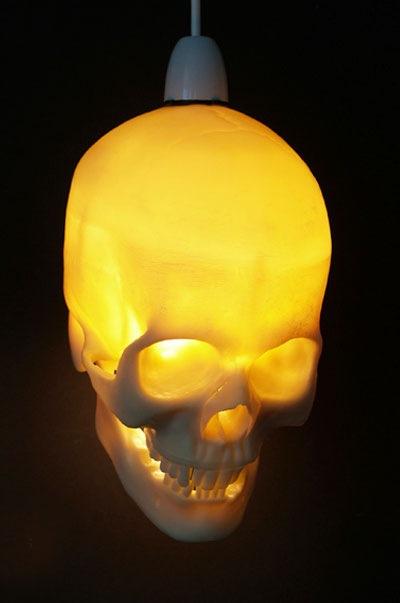 Светильник для хеллоуина