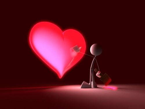 Наши взгляды на любовь