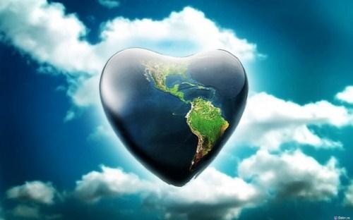 Всемирный день Валентина