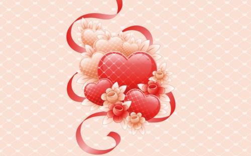 В день влюбленных для влюбленных